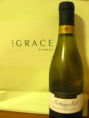grace wine