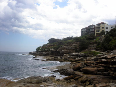 tamarama beach1