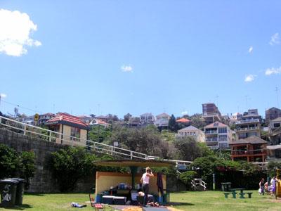 tamarama beach4