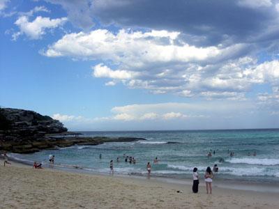 tamarama beach5