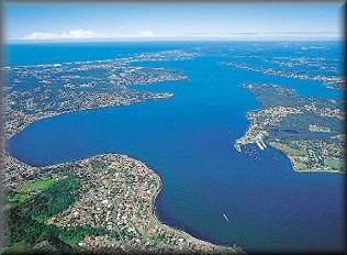 lake maquarie