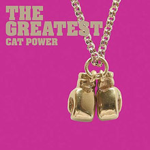 cat power-the greatest