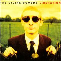 the Divine Comedy Libertaion
