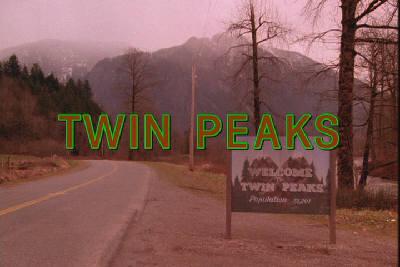 twin peaks tv