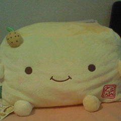 はんなり豆腐w