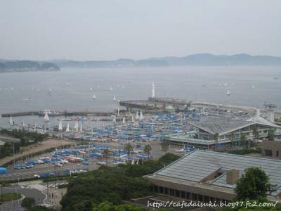 江の島◇ヨットハーバー