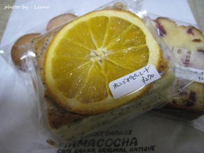 MAMACOCHA◇テイクアウト焼き菓子