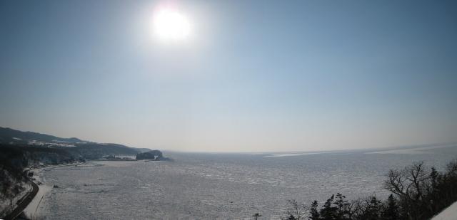 流氷 のリサイズ画像