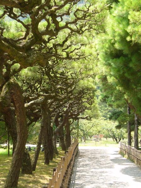 栗林公園01