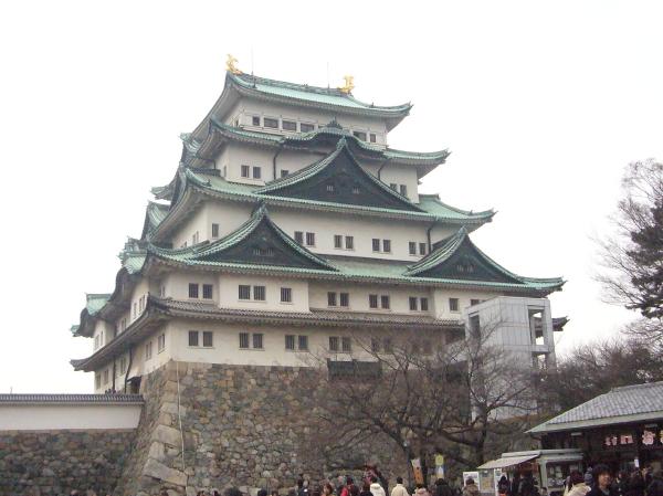 名古屋城05