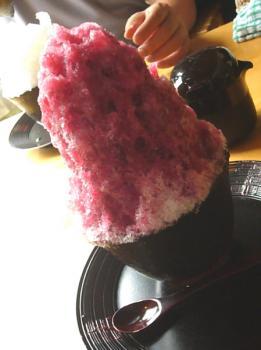 カキ氷02