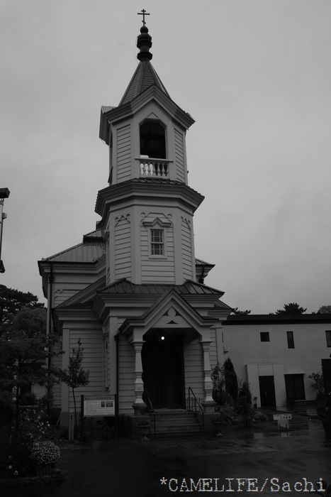 豊橋の教会