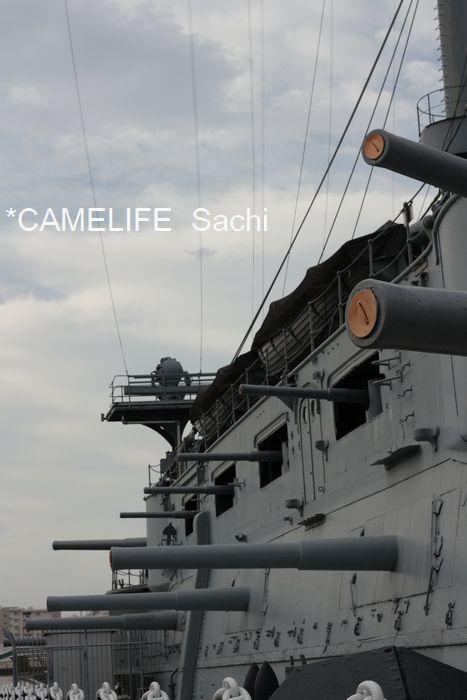 戦艦みかさ2