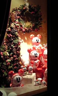 ディズニーシークリスマス2
