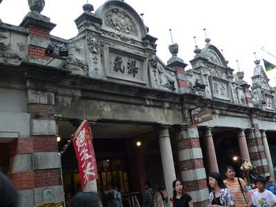 大溪老街 2