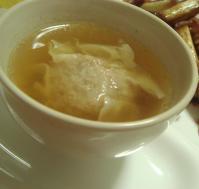 簡単スープ♪