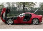 Alfa Romeo 8C Spider s