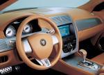 Jaguar XK Concept