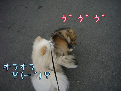 キャラ変9