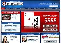 エンターカジノの評価