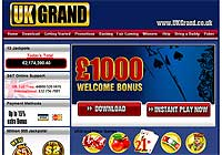 UKグランドカジノの評価