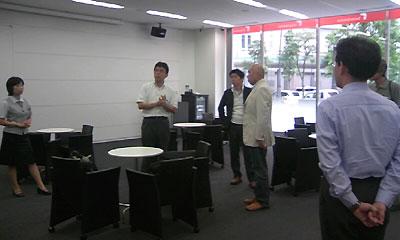 20090625たましんWinセンター協議会幹事会