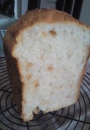 全粒粉メープル食パン