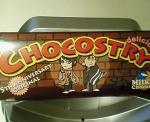 チョコストリー