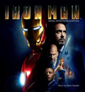 Iron Man [Original Motion Picture Soundtrack] [Soundtrack] [Import] [from US]