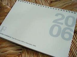 手帳の表紙☆