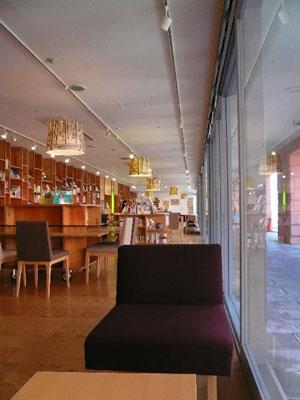 ゆっくりお茶したかったBOOKS&CAFE