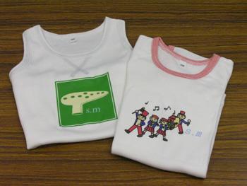 060708Tシャツ