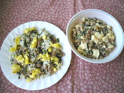 Cooking_GyozaFriedRice-MaboTofu