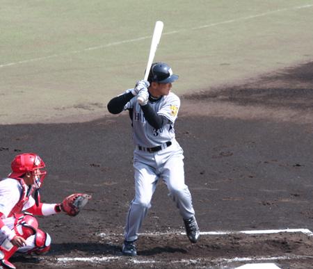 倉敷オープン戦38