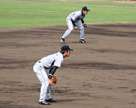 広島市民球場⑩