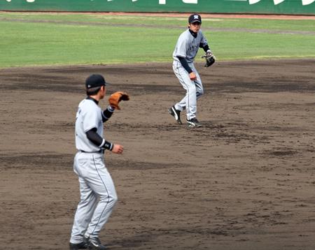 広島市民球場⑪