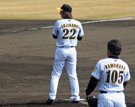 安芸キャンプ2008-⑪