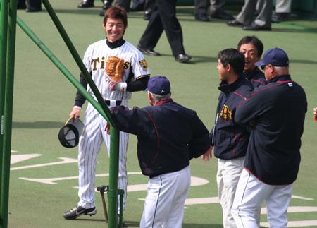 倉敷オープン戦16