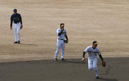 倉敷オープン戦23
