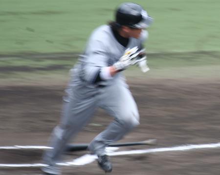 倉敷オープン戦20