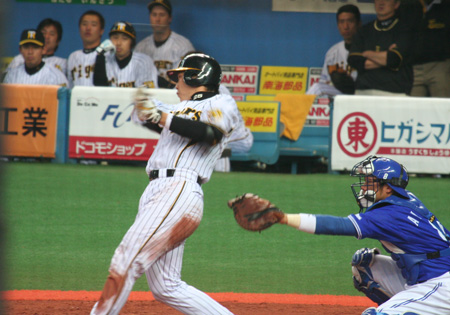 京セラドームー5