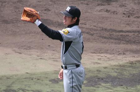 倉敷オープン戦28