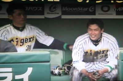 矢野さんと新井ちゃん1