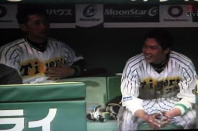 矢野さんと新井ちゃん2
