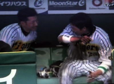 矢野さんと新井ちゃん3
