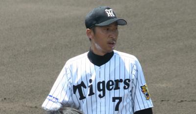 今岡選手23