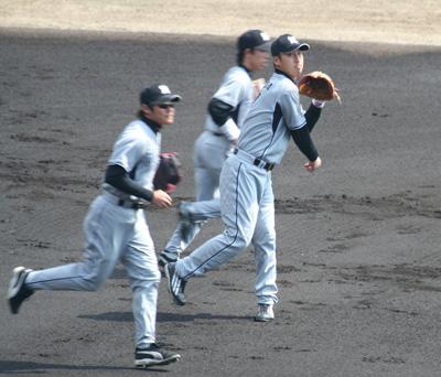 倉敷オープン戦⑬