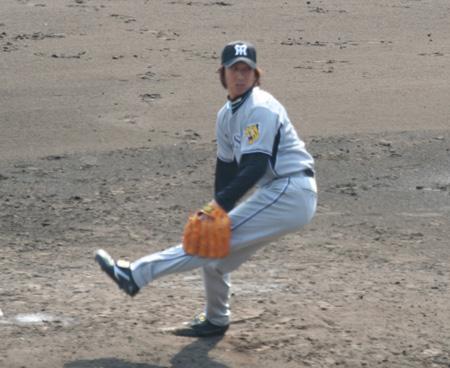 倉敷オープン戦30