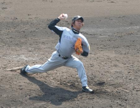 倉敷オープン戦31