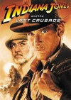 INDIANA JONES AND THE LAST CRUSADE top